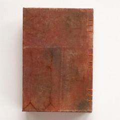 Bontanical Journal Back Cover