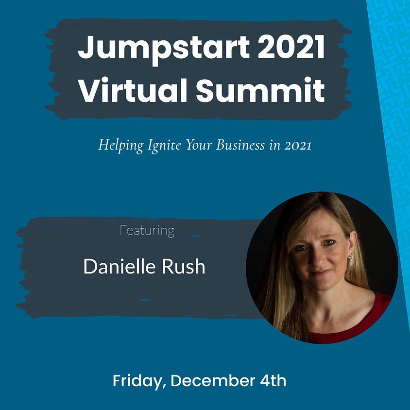 Asentiv Virtual Summit: Jumpstart 2021