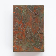 Bontanical Journal Cover