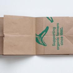 Small Bag Journal