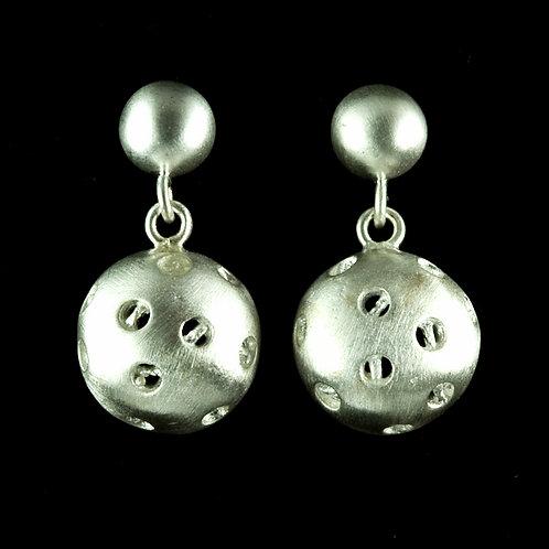 Polka Dot Earring