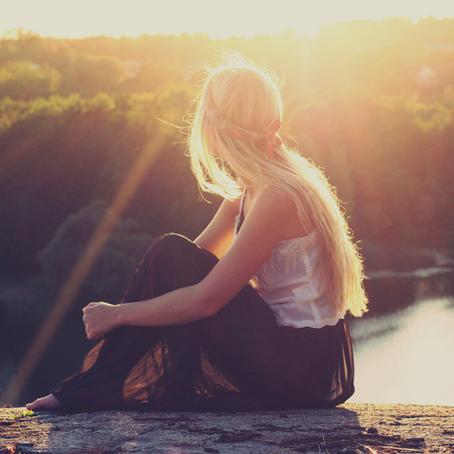 6 bonnes raisons de traverser nos émotions