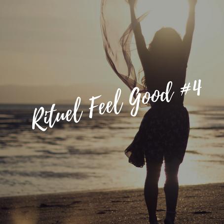 Rituel feel good #4 : L'écriture expressive