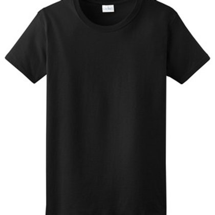 Ladies T-Shirt, Sizes: 3XL