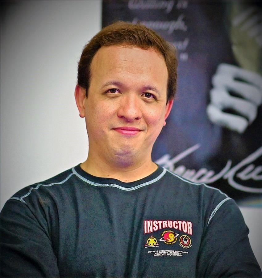 SiFu Adrian Tandez