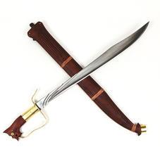 Area 1: Single Sword/Single Stick