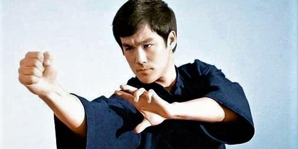 Jun Fan Gung Fu / Jeet Kune Do Seminar