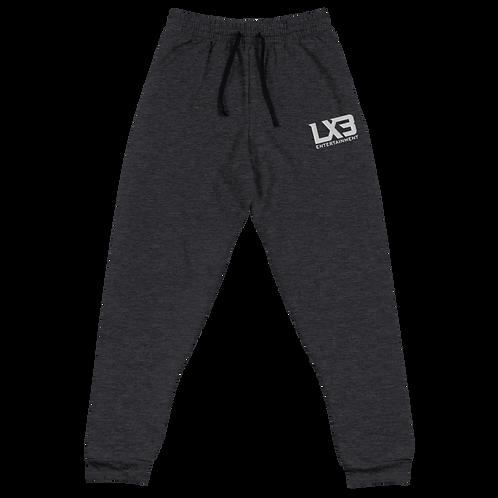 "Essential ""LX3"" Unisex Joggers"