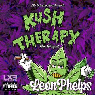 Leon Phelps