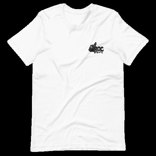 """LROC"" Logo Unisex T-Shirt"
