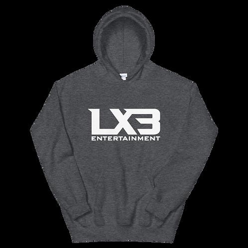 """Essential """"LX3"""" Unisex Hoodie"""