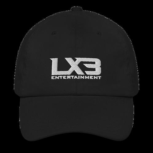 "Essential ""LX3' Dad hat"