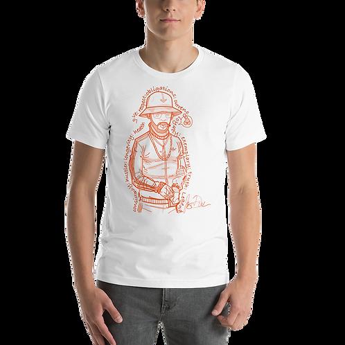 Affirmation  Unisex T-Shirt
