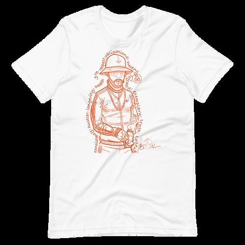 """Affirmation"" Unisex T-Shirt"