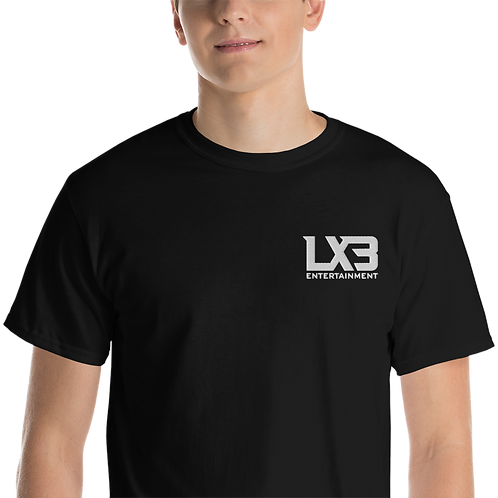 "Essential ""LX3""  Short Sleeve T-Shirt"