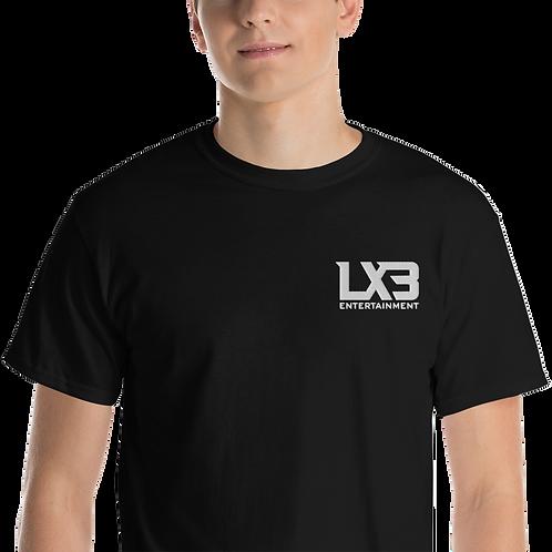 "Essential ""LX3""  Short Sleeve T-Shirt"