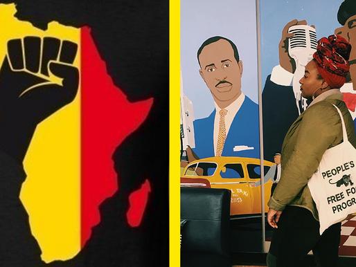 Black Heritage Month vs. Black History Month