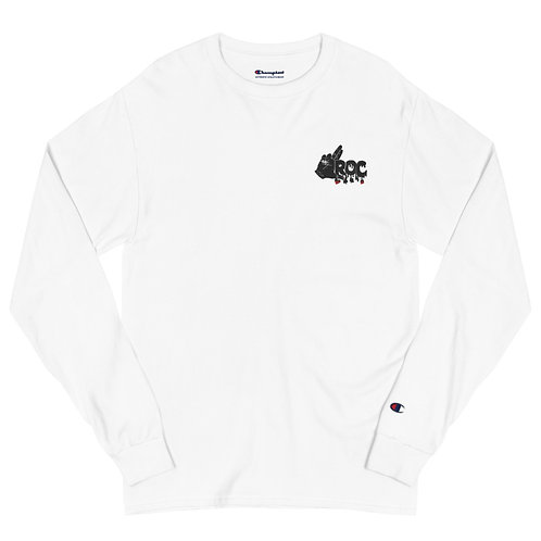 LROC x  Champion Long Sleeve Shirt