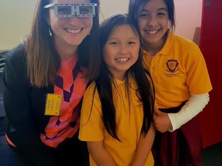 Ardoch Youth Foundation - Lego Robotics Program
