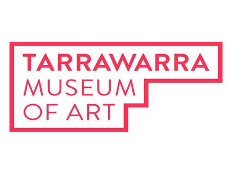 Currently Funding: TarraWarra Museum of Art