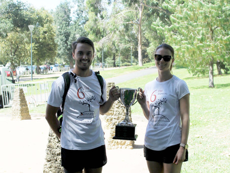 Bennelong Foundation Annual Tan Track Challenge