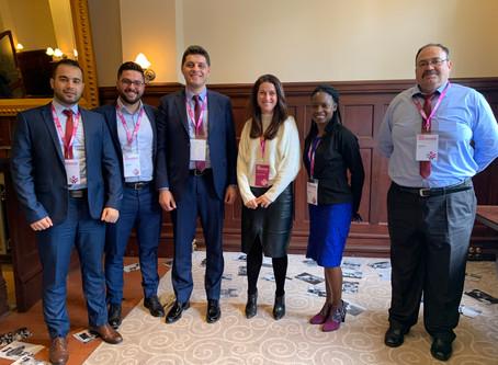 CareerSeekers Leadership Development Institute conference
