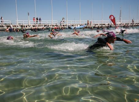2017 Sorrento Bay Swim