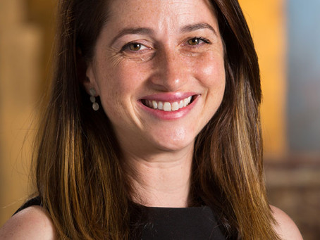 We welcome Sandra Jacobs as the new Bennelong Foundation CEO
