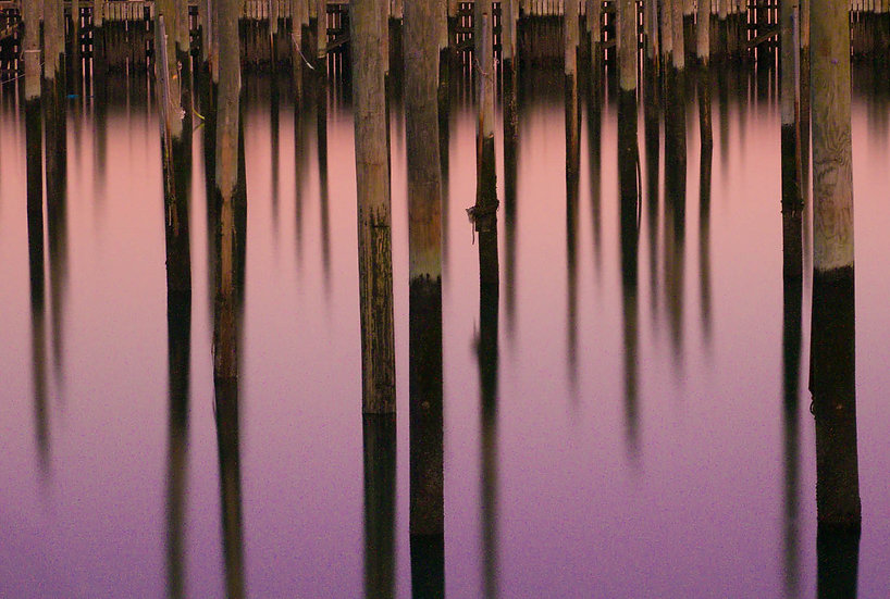 PILINGS 3 - PORT JEFFERSON