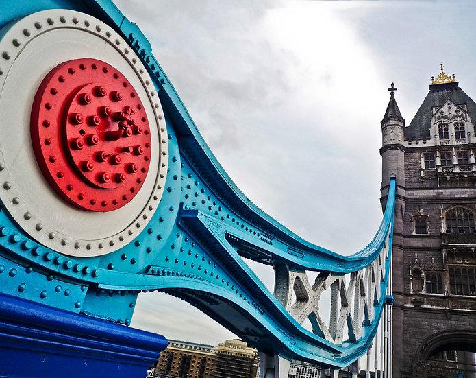 2 LONDON BRIDGE, LONDON