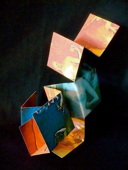FAMOUS ARTIST NUDES 3 MAZE BOOK