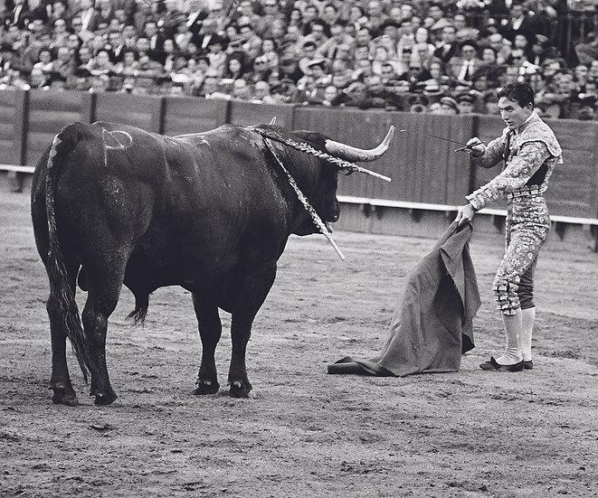 Seville, Spain, 1952