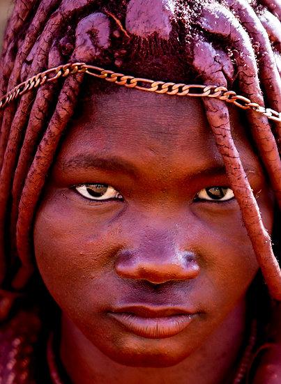 SERRA CAFEMA #195 (NAMIBIA)