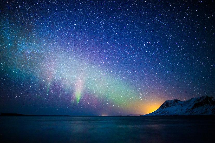 SNAEFELLSNES #12 (ICELAND)