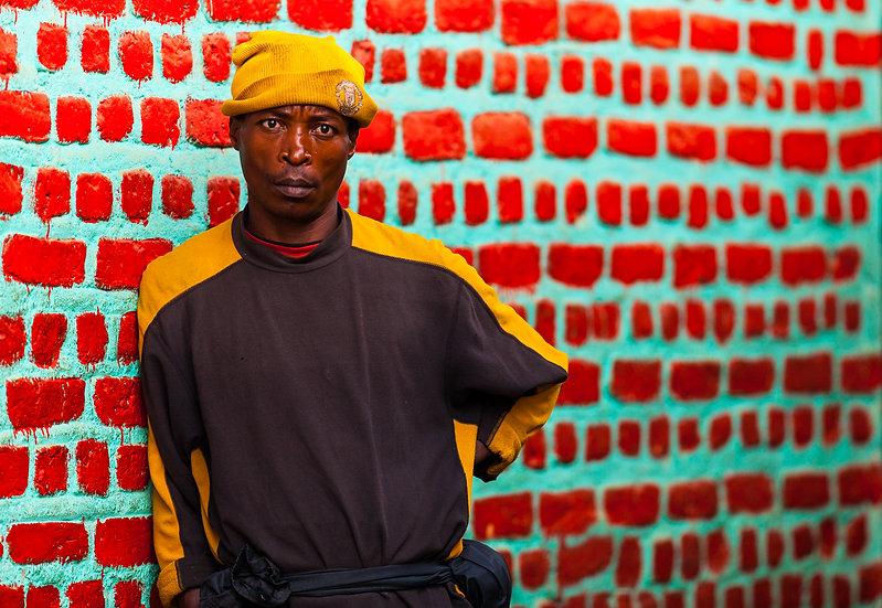 NYUNGWE #123 (RWANDA)