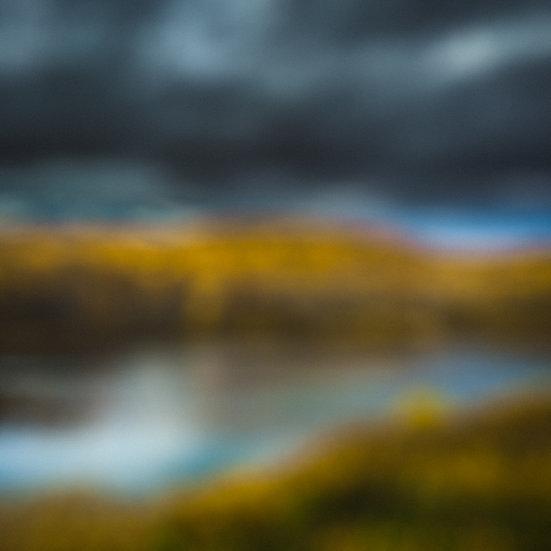 Reservoir #18