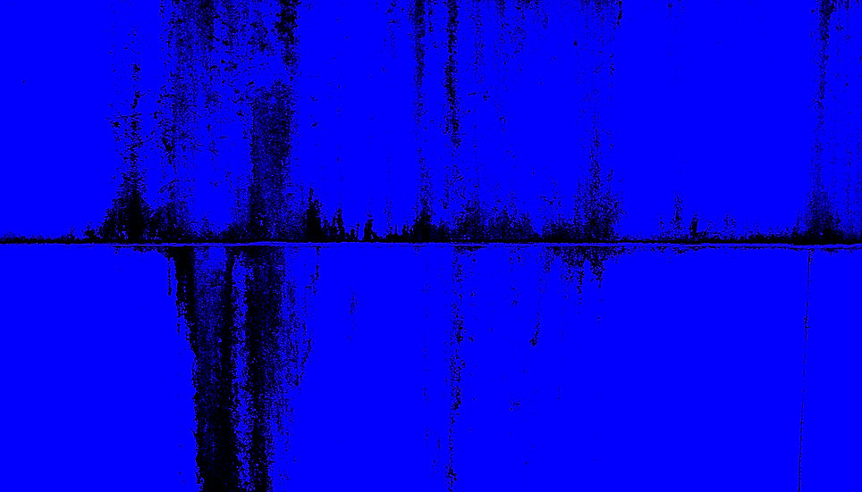 BLUE WELD #2