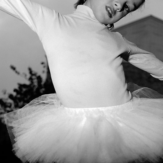 ALISON BALLERINA, BEL AIR, MD 1982