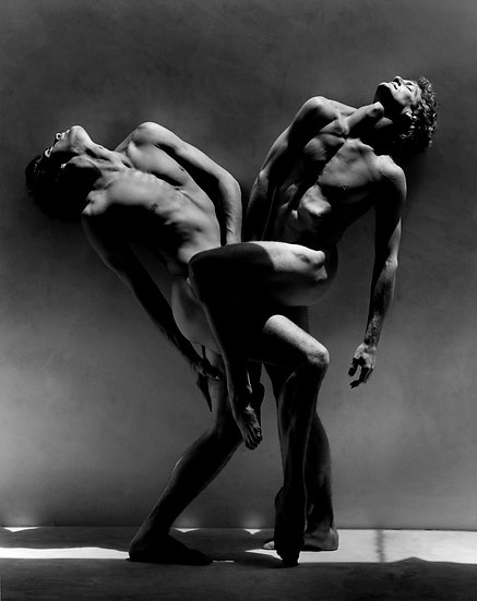 REX AND GREGORY, LOS ANGELES (1988)