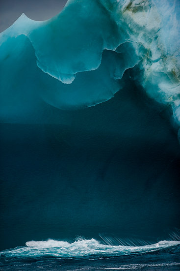 SCOTIA SEA #223 (ANTARCTICA)