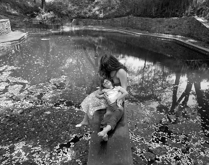 ALISON & DODIE 1982
