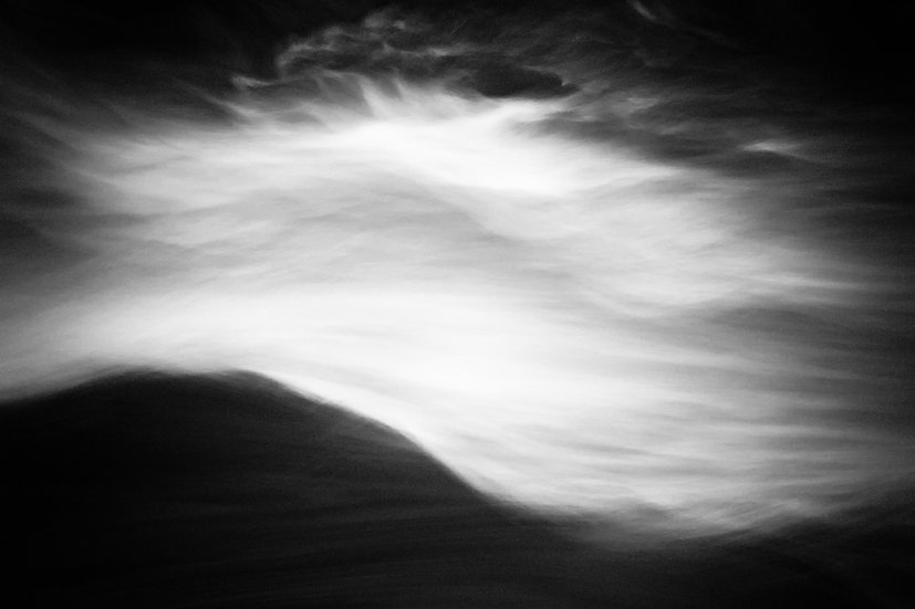 RIVER WAVE #1