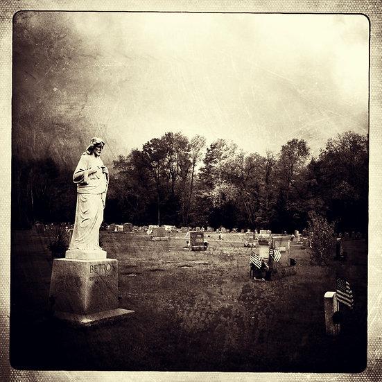 ELMWOOD CEMETERY NO. 3