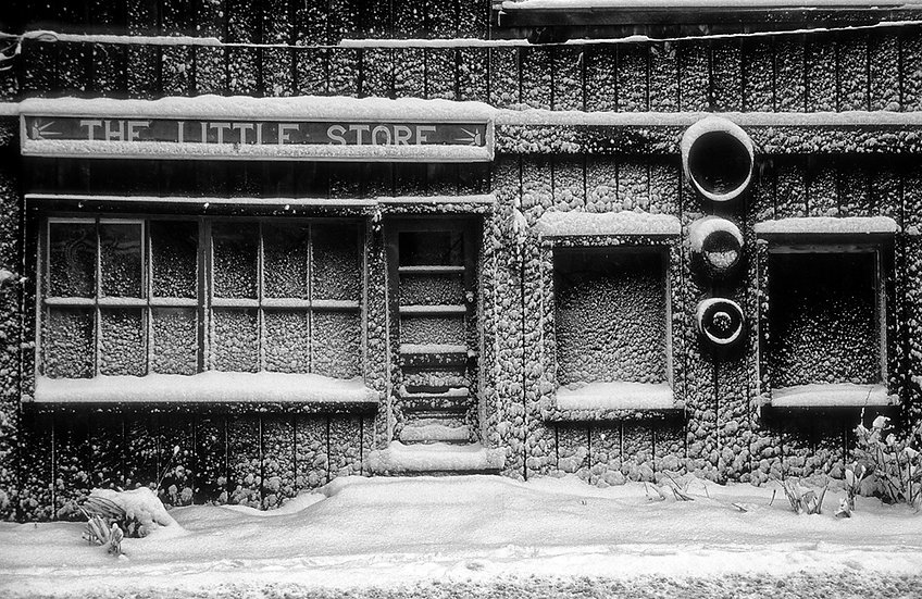 THE LITTLE STORE, GREAT BARRINGTON