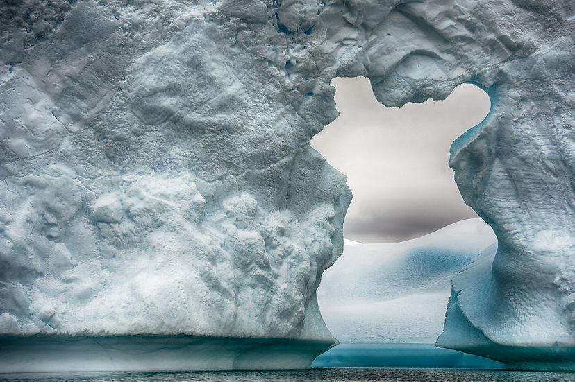 ICEBERG GRAVEYARD #22