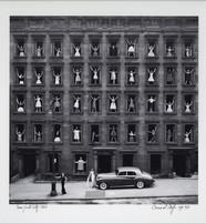 Girls in the Windows 1960 ap 3 of 5 moun