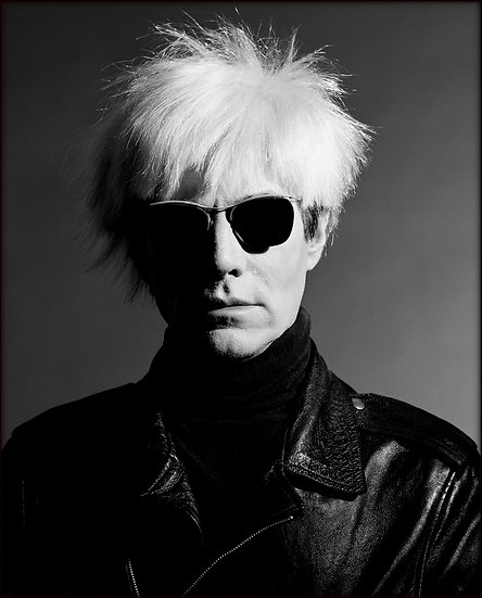 ANDY WARHOL, LOS ANGELES (1986)