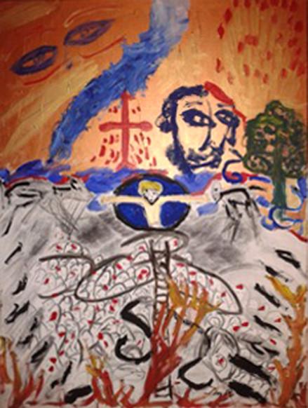 The Visions of Johanna Maria Riemen 10