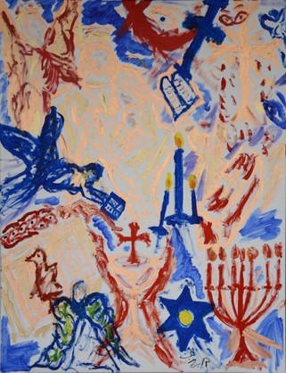 The Visions of Johanna Maria Riemen 2