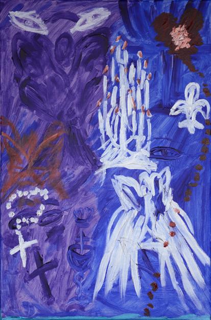 The Visions of Johanna Maria Riemen 3
